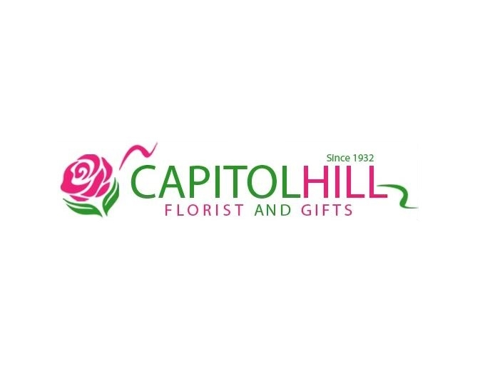 Capitol Hill Florist and Gifts (@capitolhillflorist) Cover Image