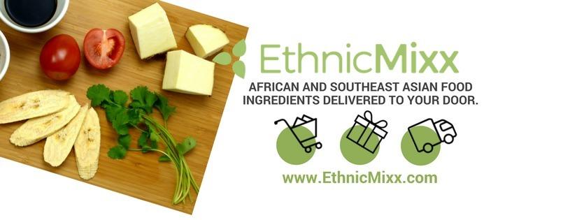 Ethnicmixx (@ethnicmixx) Cover Image