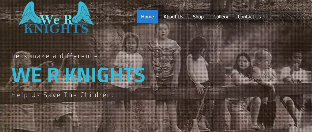 We R Knights (@abbiehicks) Cover Image