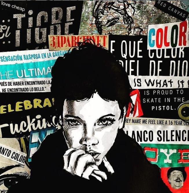 Ignacio Ayerbe (@ignacioayerbe_art) Cover Image