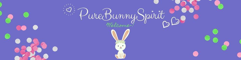 PureBunnySpirit (@purebunnyspirit) Cover Image