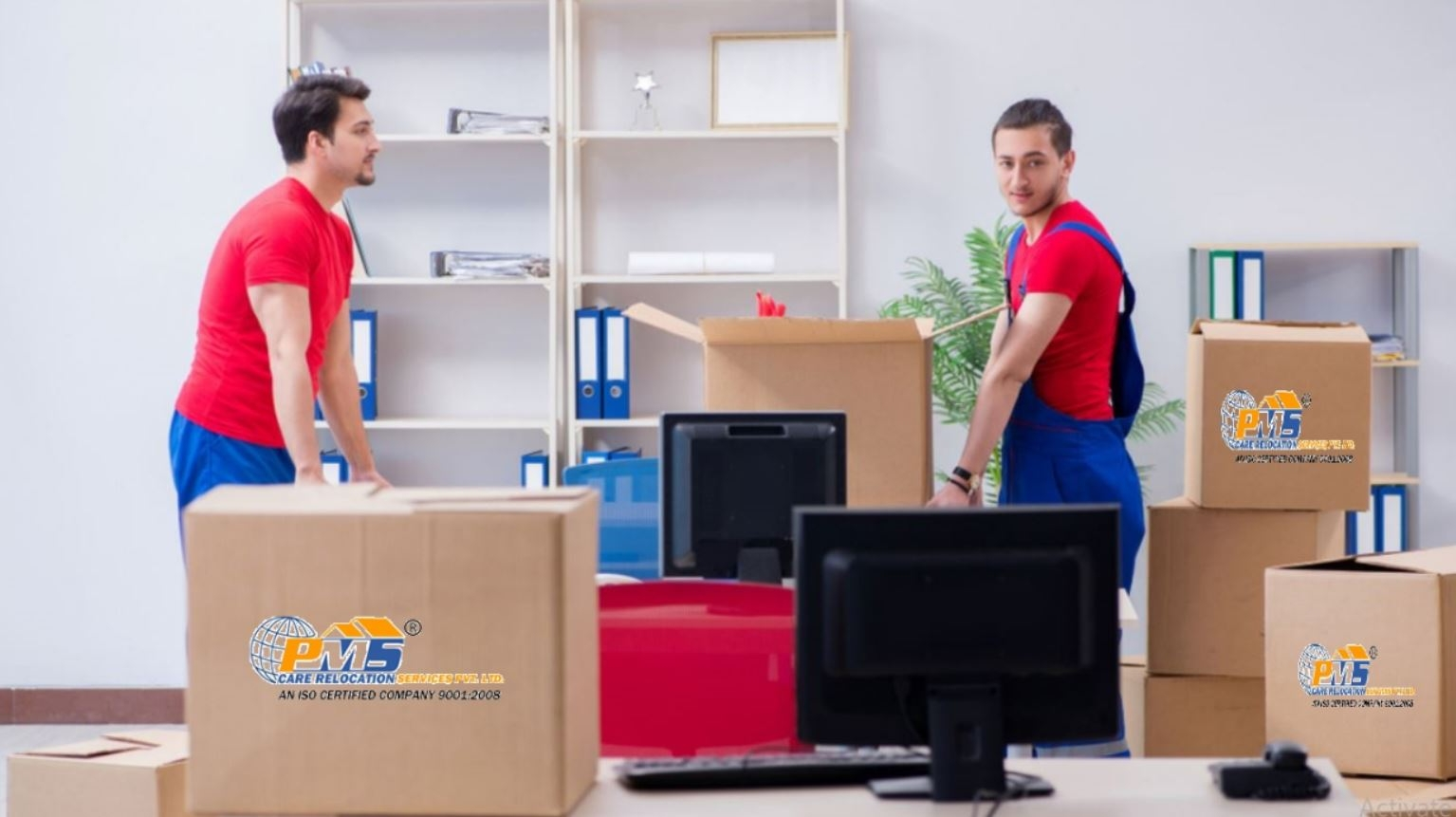 PMS Care Relocation Packers and Movers Pune (@pmscarerelocationpackersandmoverspune) Cover Image