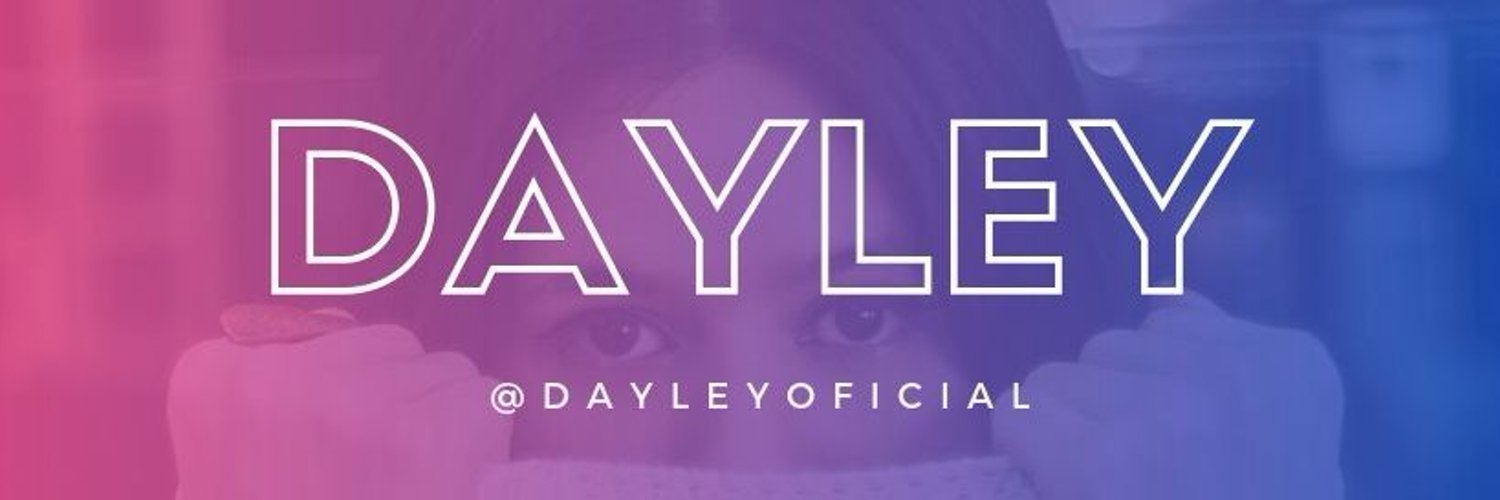 D (@dayleyoficial) Cover Image
