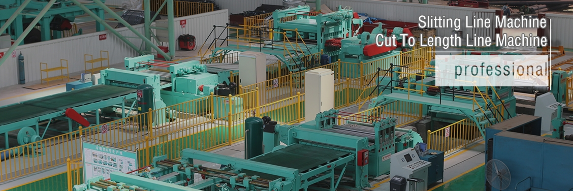 Wuxi LonGar Machinery Manufactory Co.,Ltd (@coilslitter) Cover Image