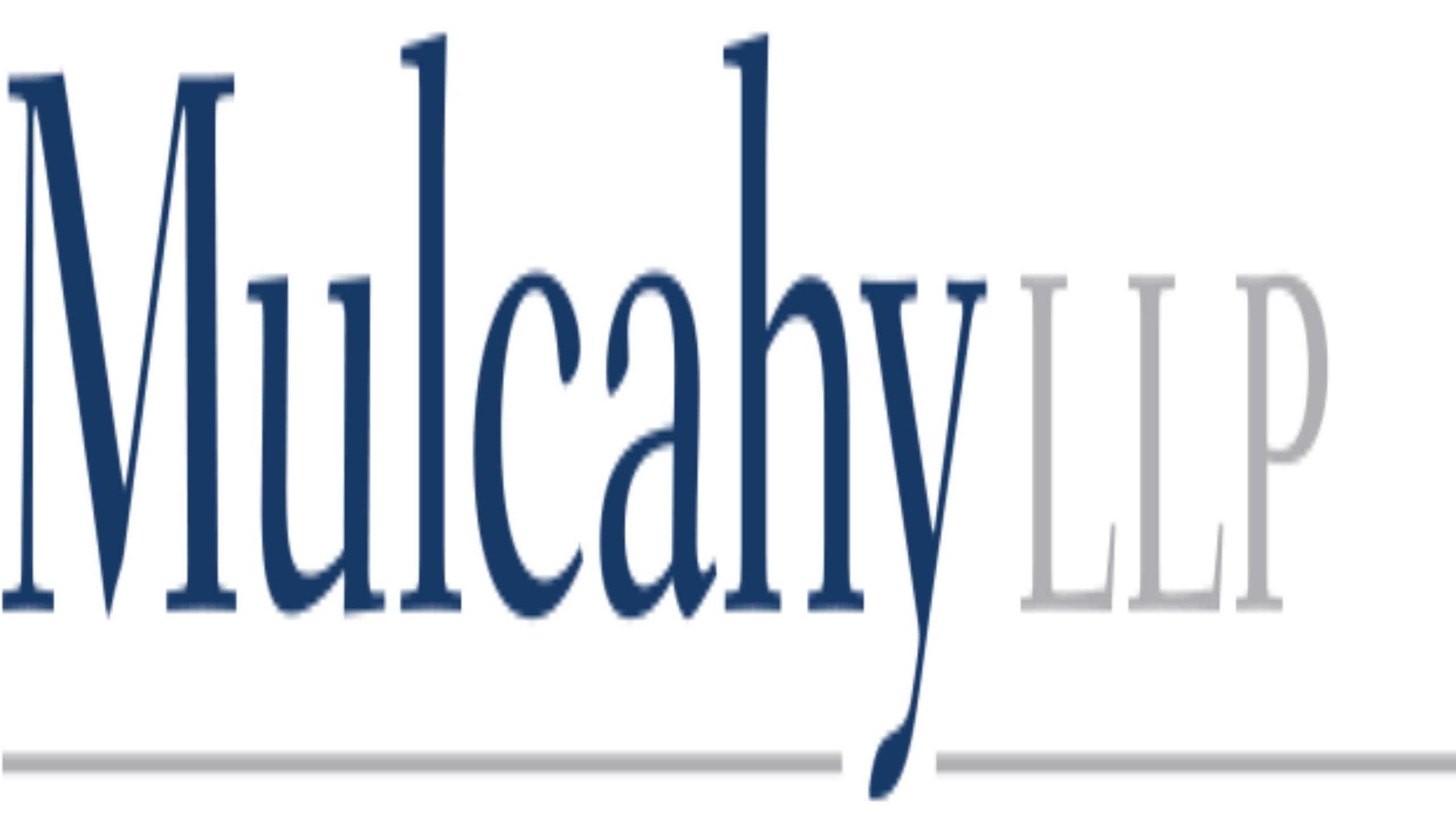 Mulcahy LLP (@mulcahyllp) Cover Image