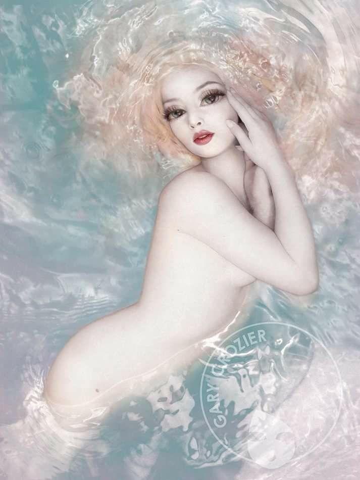Lottie Talbot (@lottietalbot) Cover Image