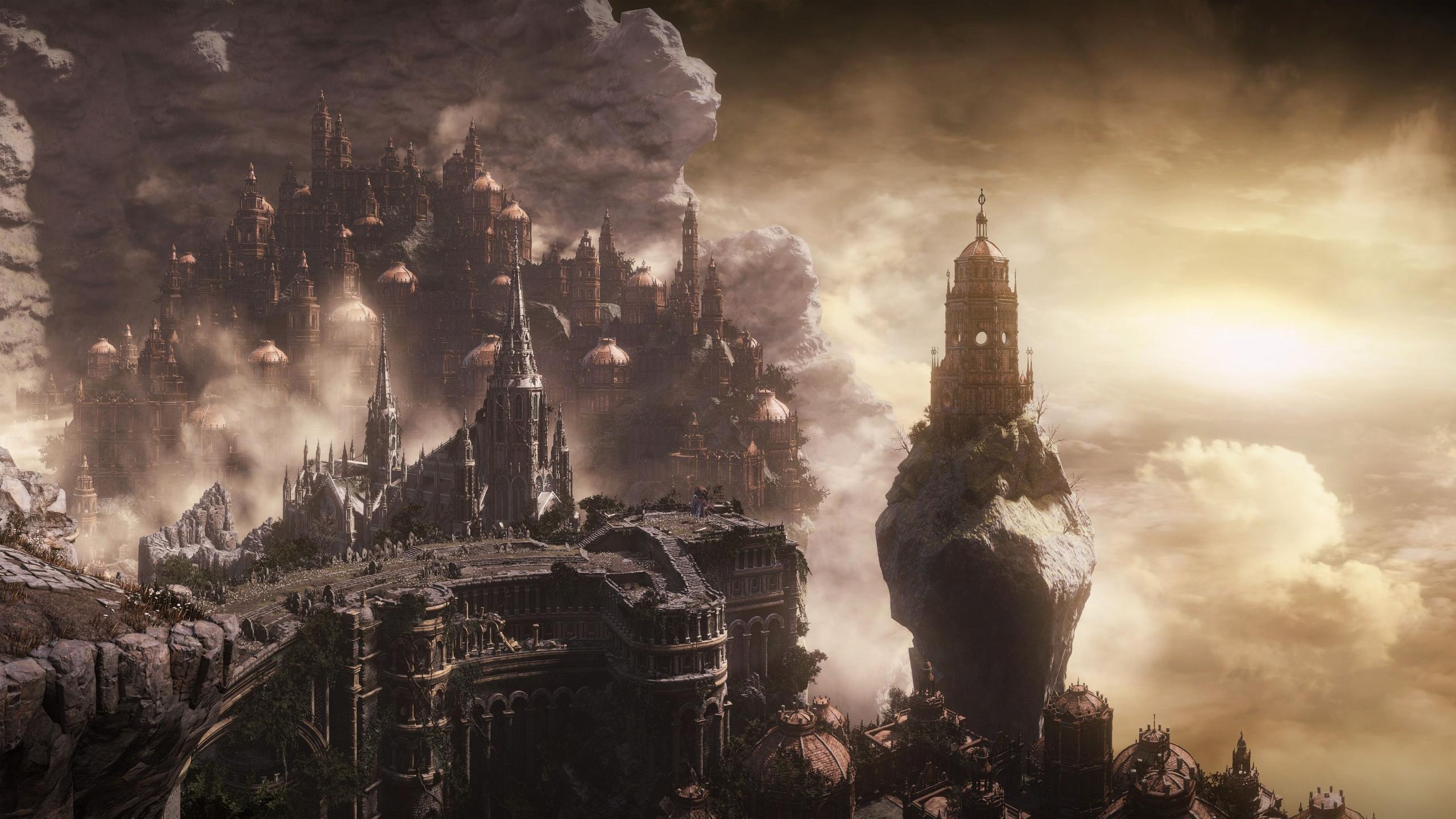 Dark Souls (@darksoul3) Cover Image