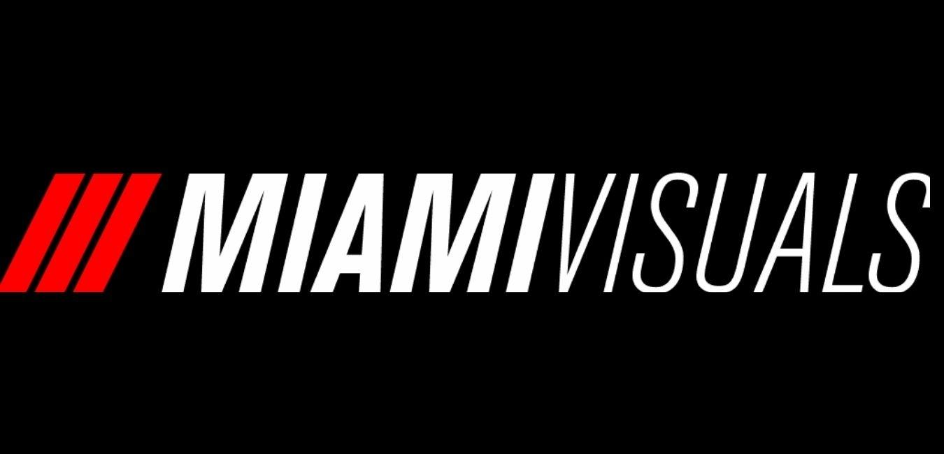 Miami Visuals (@miamivisuals) Cover Image