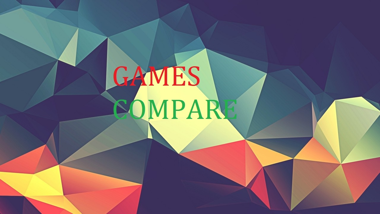 Games Compare (@gamescomparenet) Cover Image