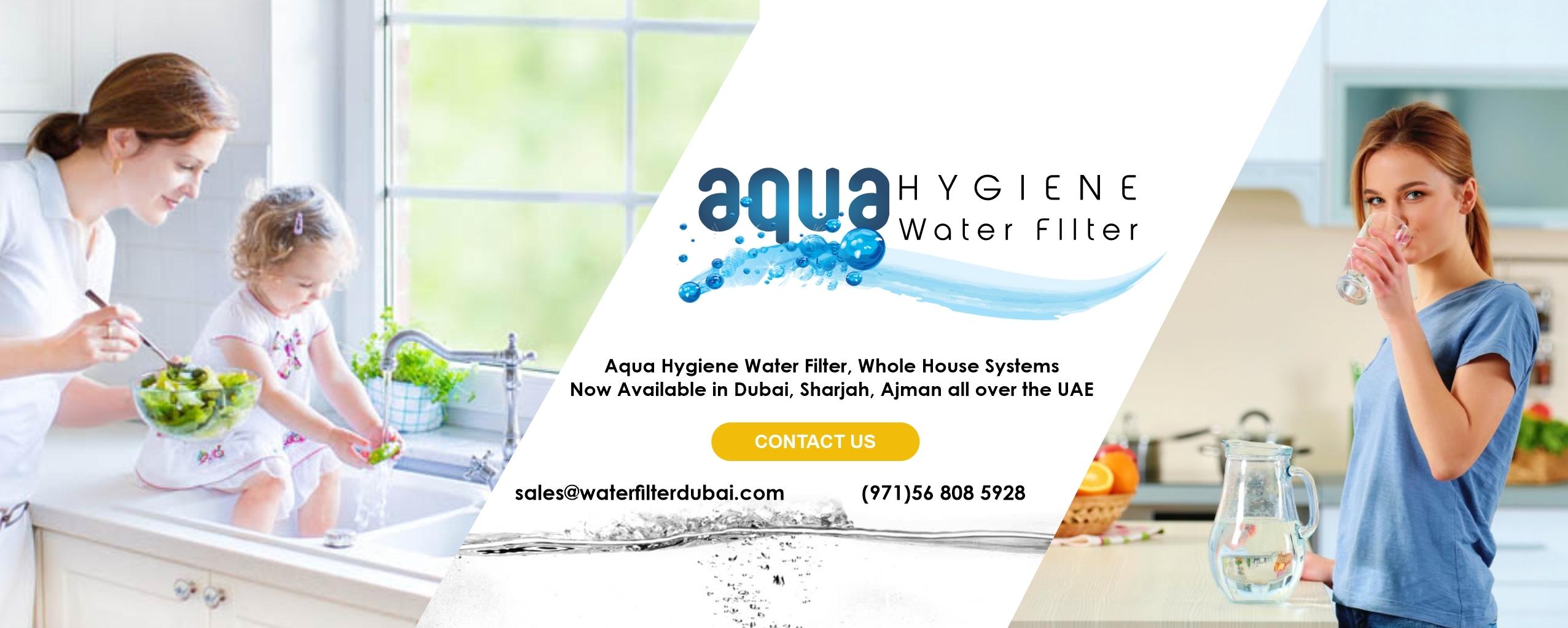 Amelia Muller (@aquawaterfilter) Cover Image