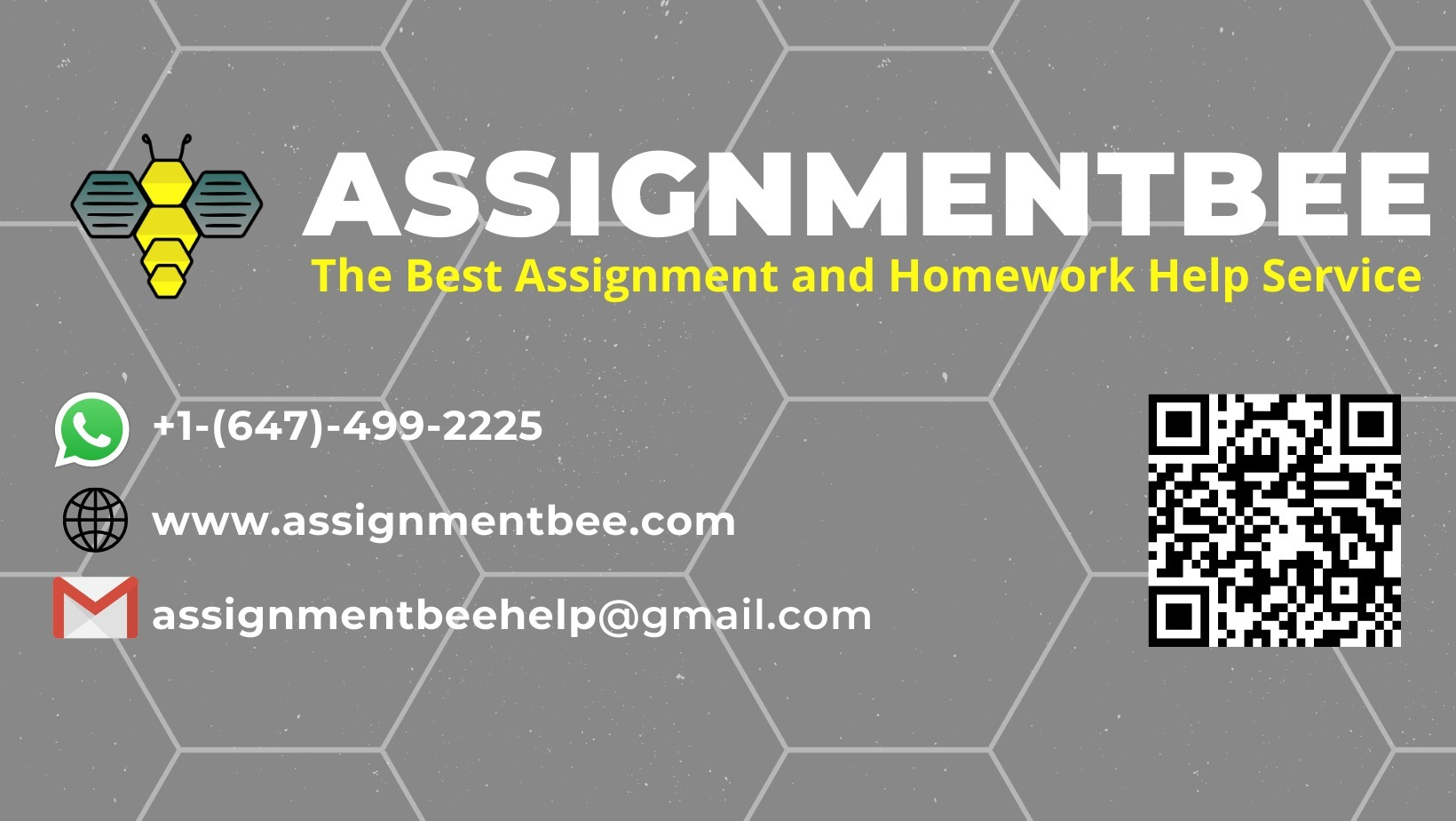 Assignmentbee (@assignmentbee) Cover Image