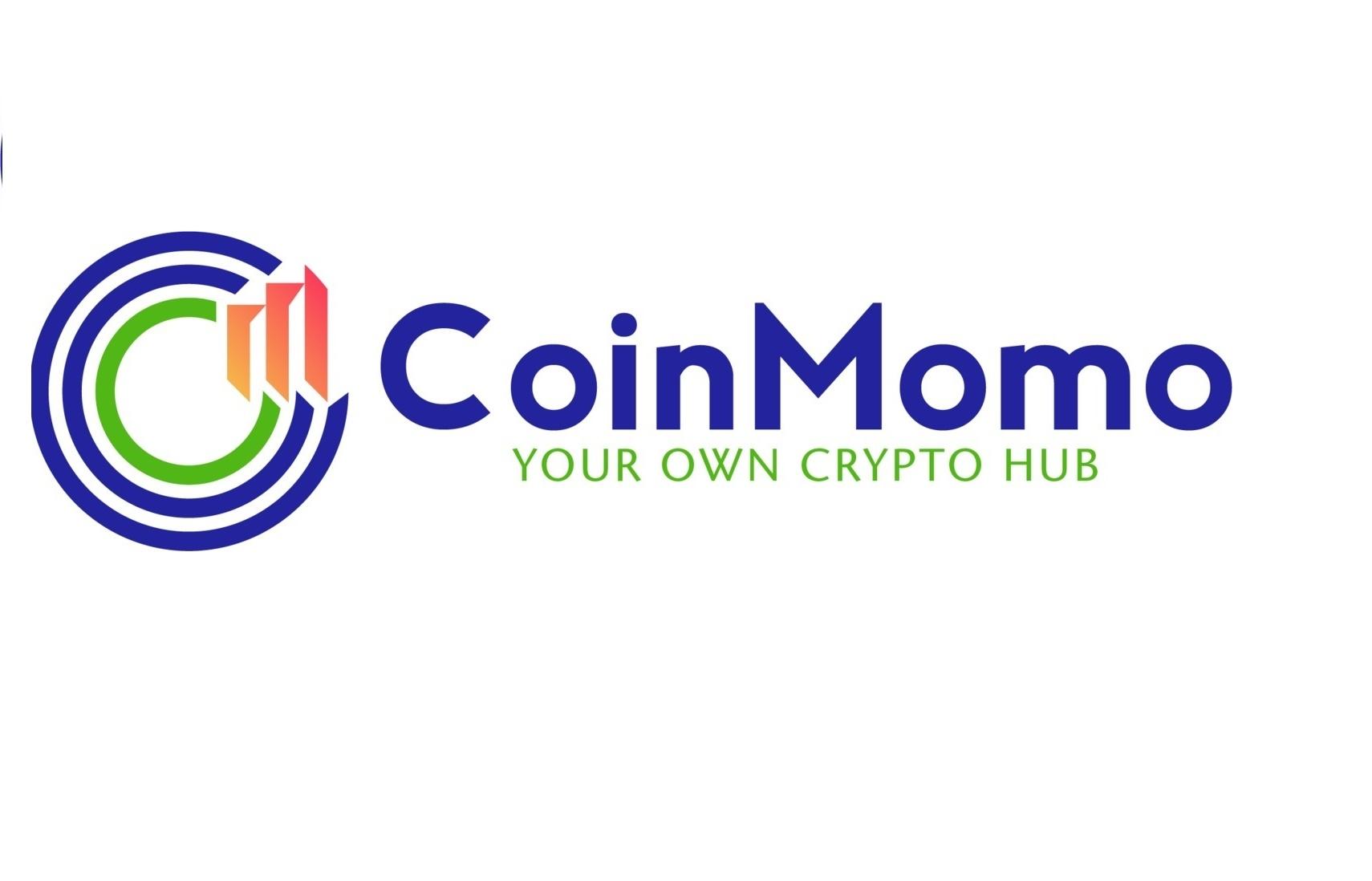 Coin Momo (@coinmomo) Cover Image