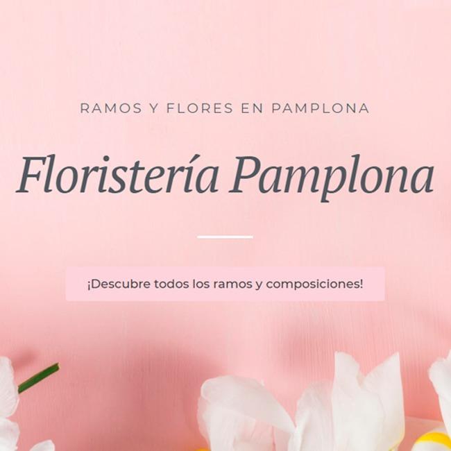 Floristeria Pamplona (@estherfloristeria) Cover Image