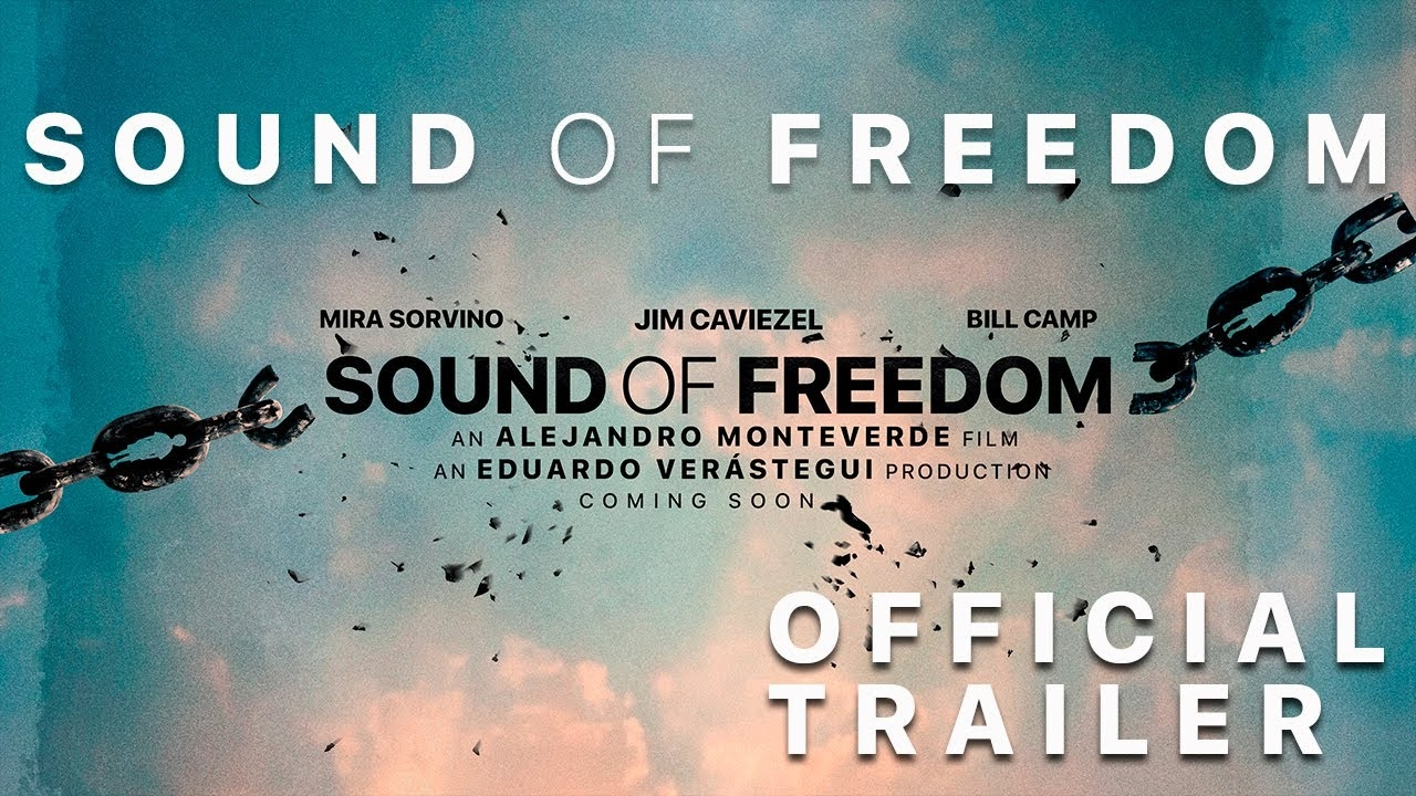 Sound of Freedom 2020 Full Movie 108 (@carlinaamey) Cover Image