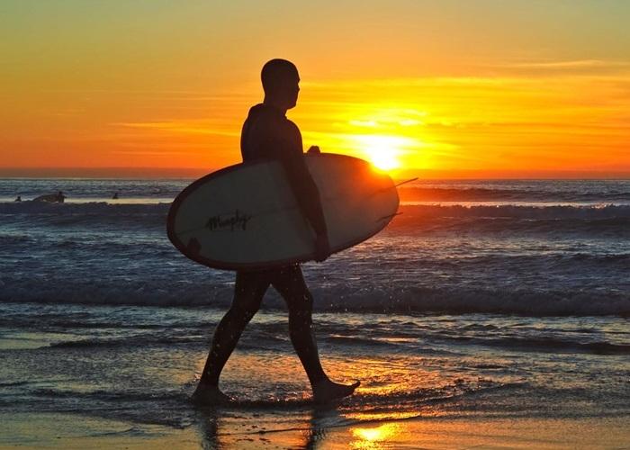 San Diego  (@sandiegosurf) Cover Image