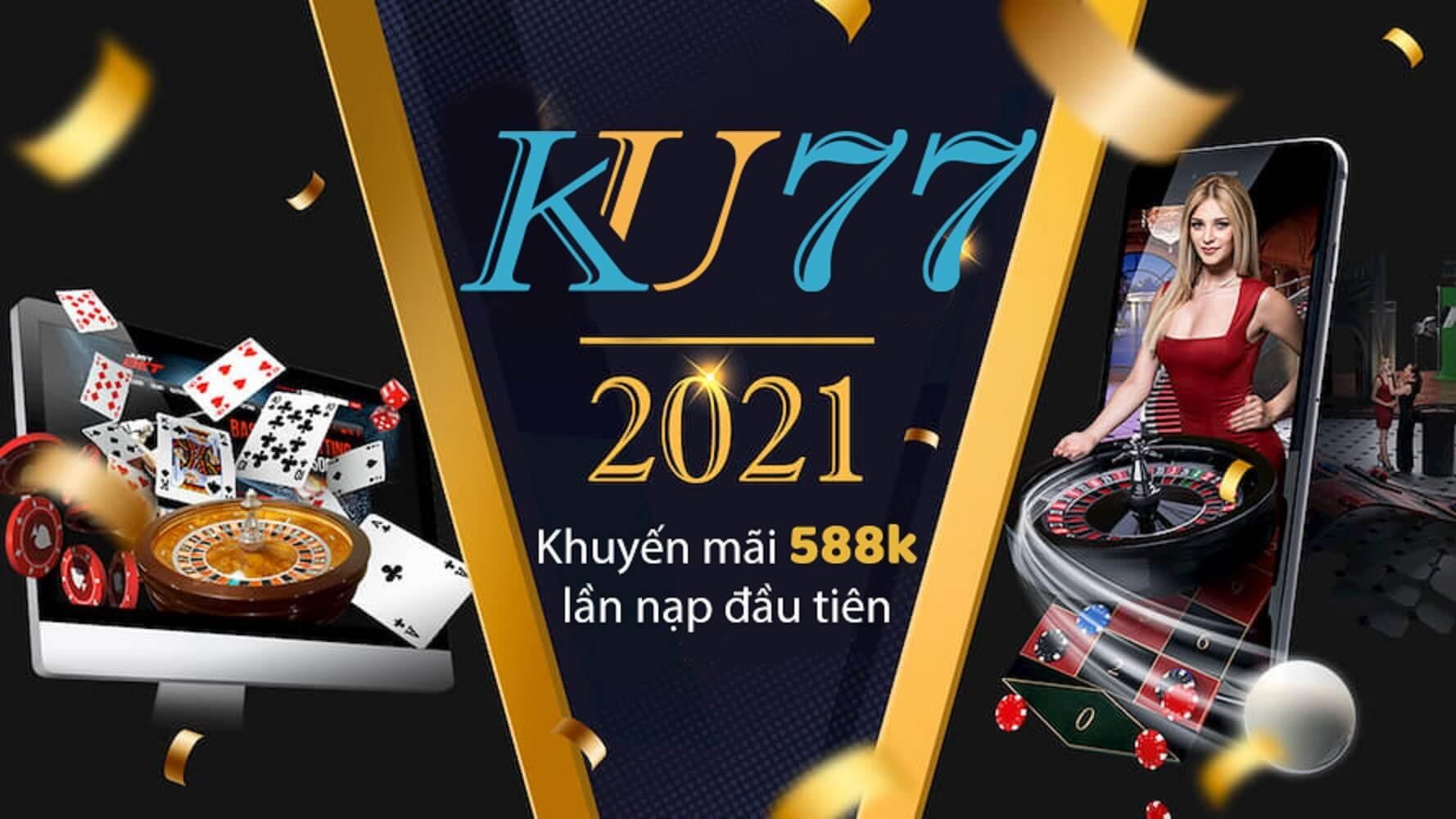Ku77 Ku Casino nhà cái Kubet uy tín (@ku77casino) Cover Image