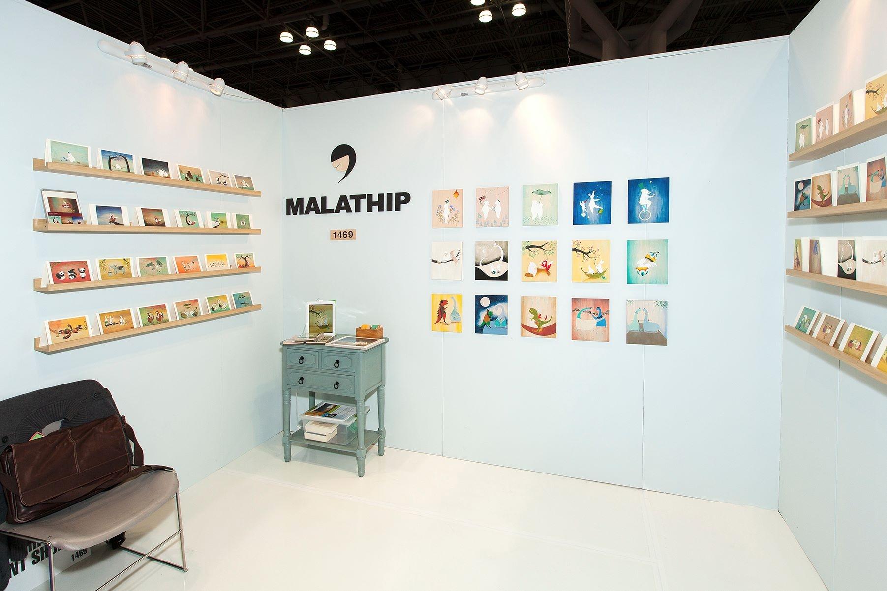 Malathip (@malathip) Cover Image