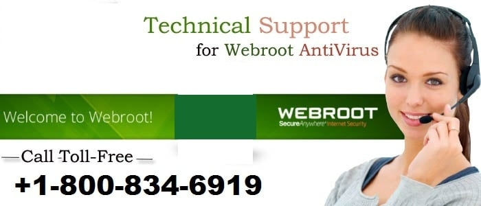 Webroot safe Webroot Toll Free : +1-800-834-6919 (@webrootcomsafe1) Cover Image