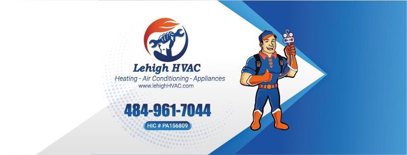 Lehigh HVAC (@lehighhvac) Cover Image
