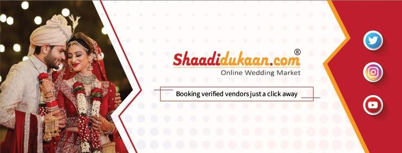 Shaadi (@shaadidukaan15) Cover Image