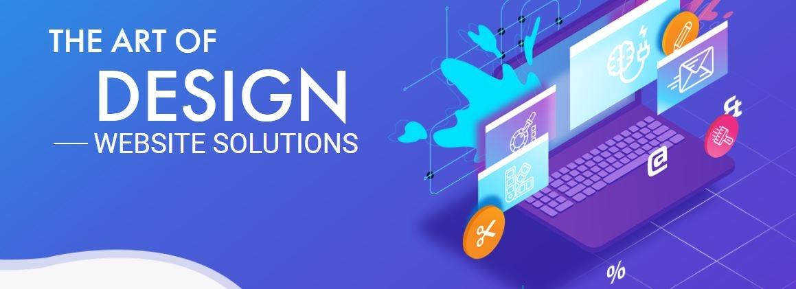 Design Website Solutions (@designwebsitesolutions) Cover Image