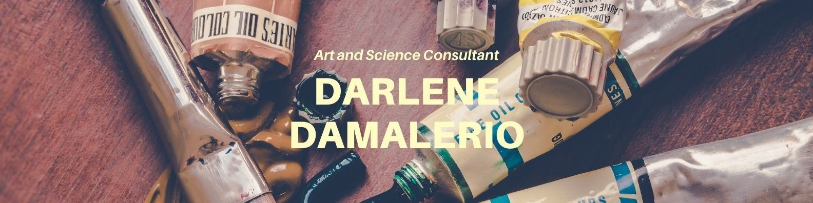 Darlene Josephine (@darlenedamalerio) Cover Image