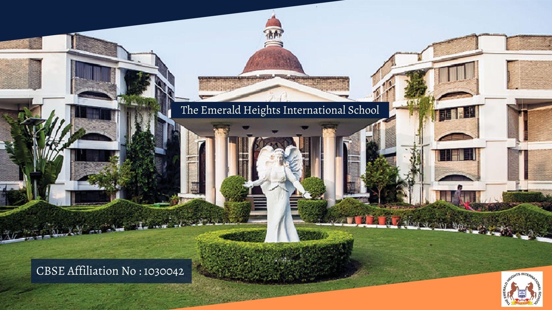 The Emerald Heights International School (@emeraldheightsedu) Cover Image