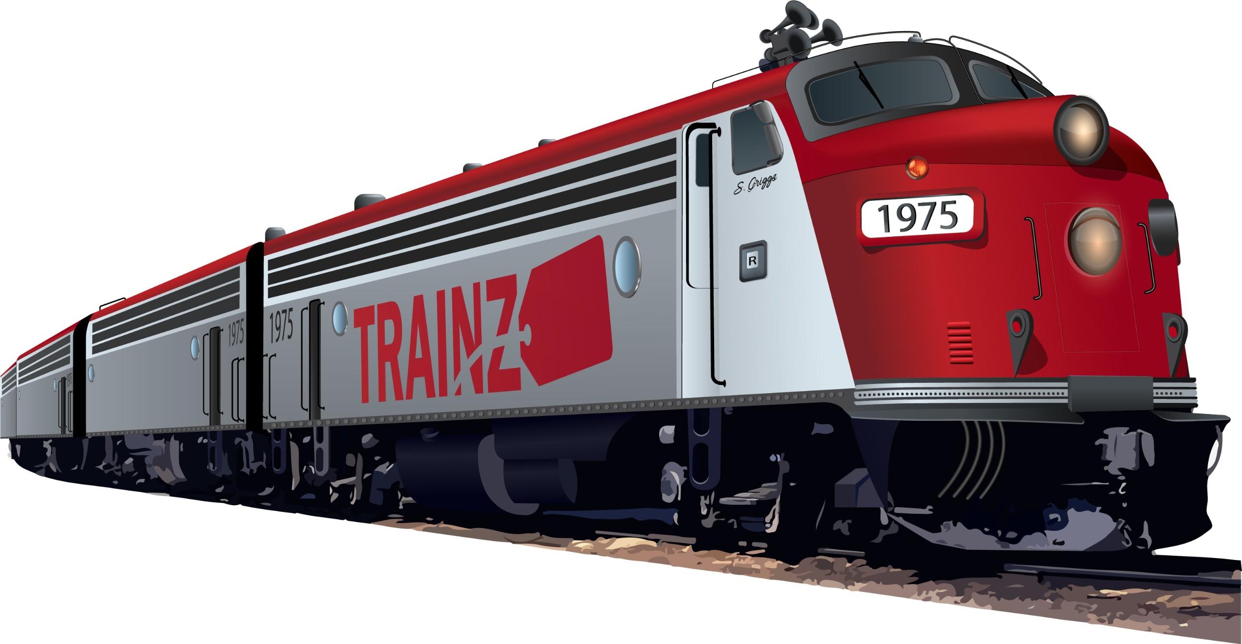 Buy Trainz - Lionel Train arts (@trainz111) Cover Image