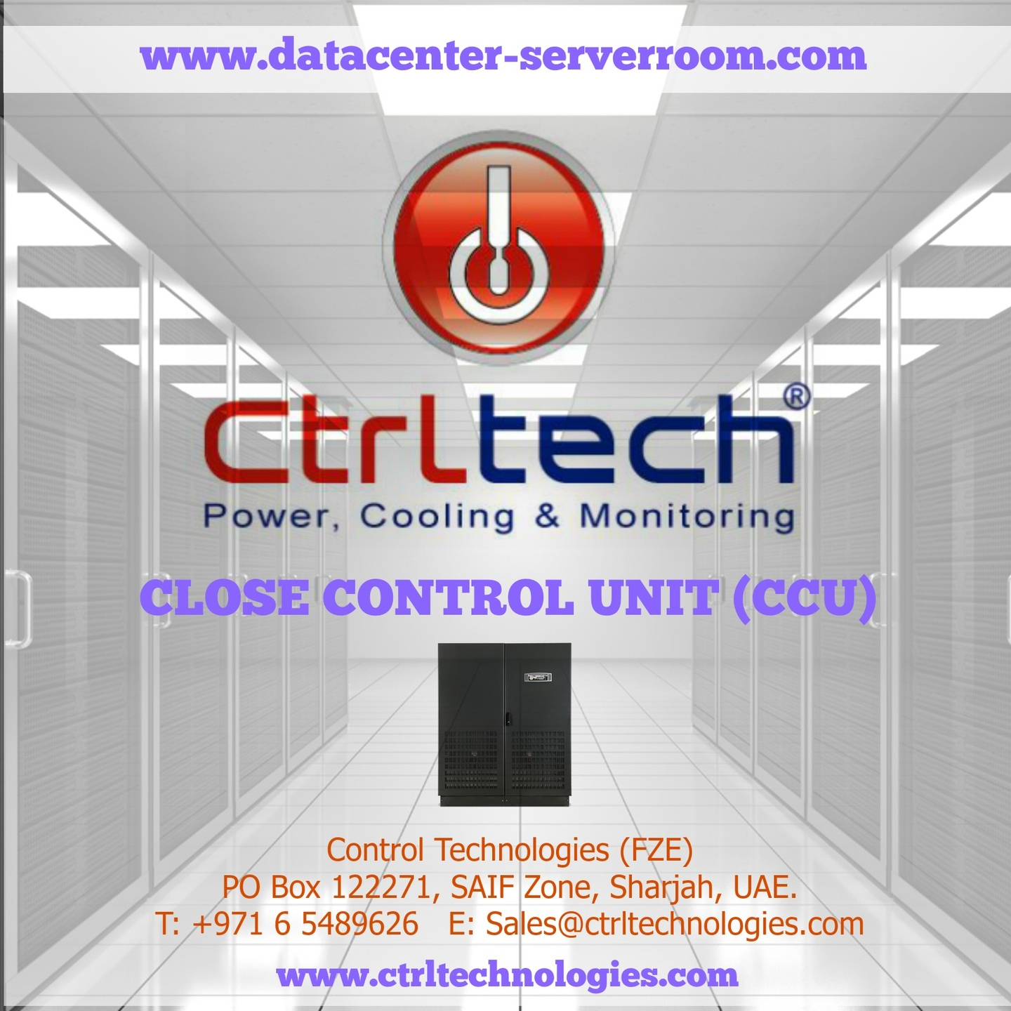 Control Technologies (@ctrltechnologies) Cover Image