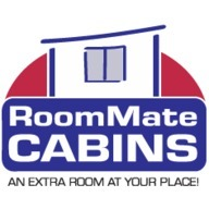 Roommate Cabins (@roommatecabins) Cover Image