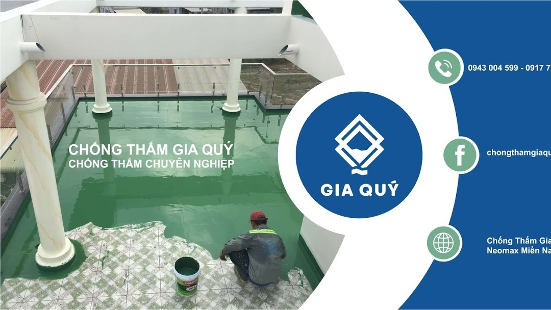 Chống Thấm Gia Quý (@chongthamgiaquy1) Cover Image