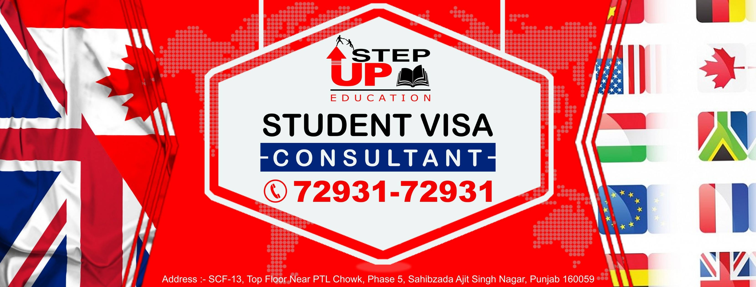 StepUp Education (@stepupeducations) Cover Image