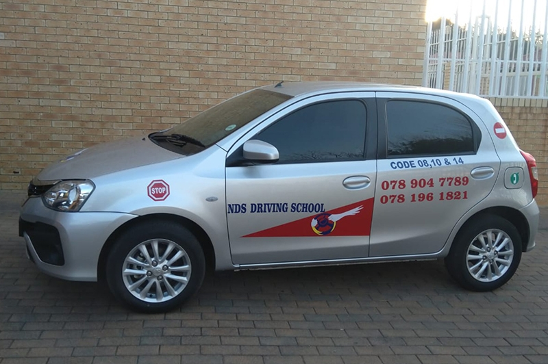 NDS Driving School (@ndsdrivingschool) Cover Image