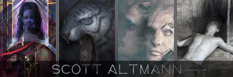 Scott Altmann (@scottaltmann) Cover Image