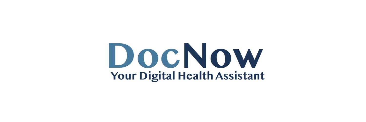 DocNow Online (@docnowonline) Cover Image