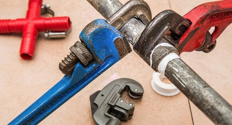 Casco Plumbing and Well Pump Services (@cascoplumb) Cover Image