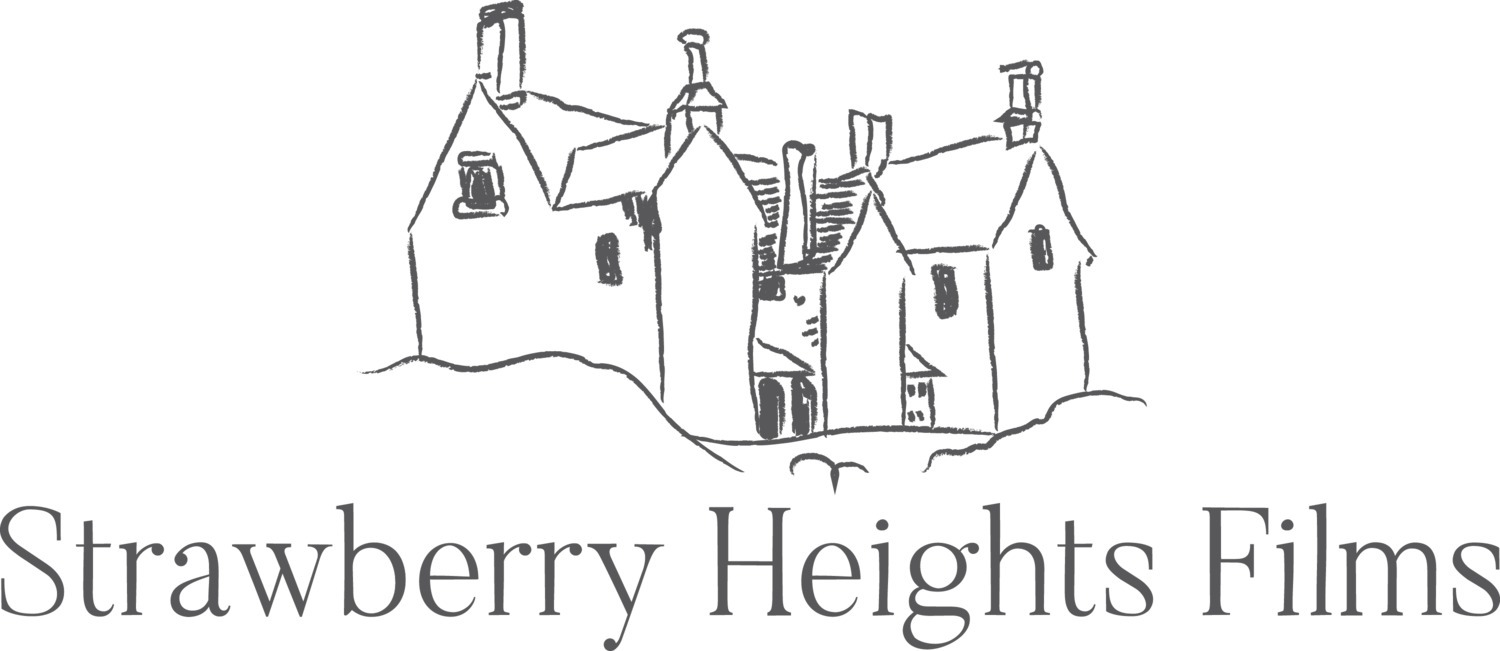 Strawberry Heights Films (@strawberryheightsfilms) Cover Image