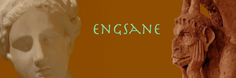 Engsan (@engsane) Cover Image