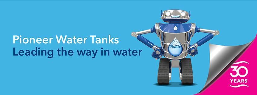 Pioneer Water Tanks (@pioneerwt) Cover Image