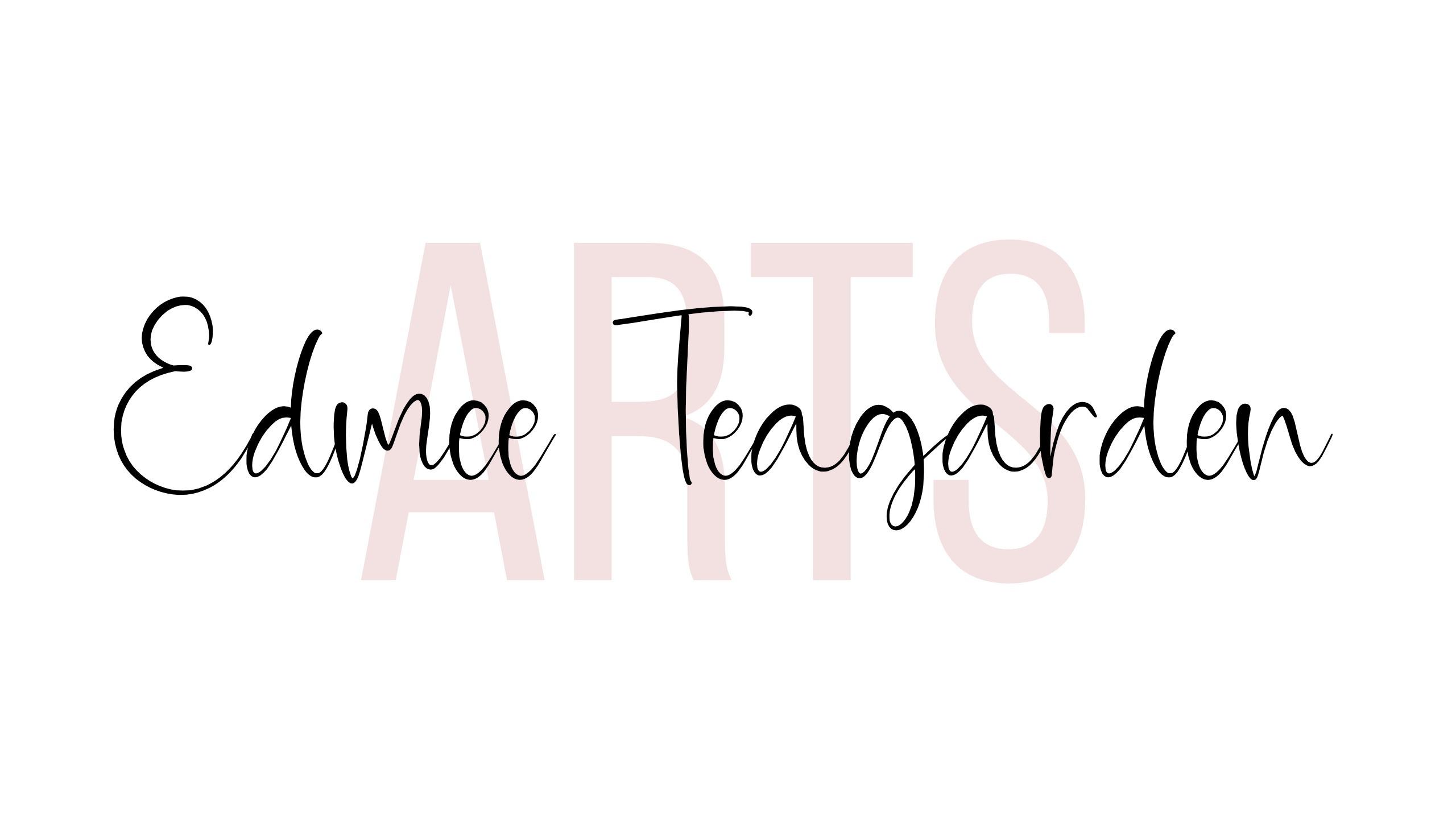 Edmee Teagadem (@edmeeteagarden) Cover Image