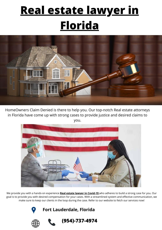 homeownersclaimdenied (@homeownersclaimdenied) Cover Image