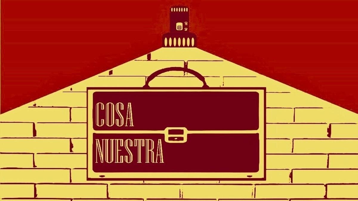 (@cosanuestra) Cover Image