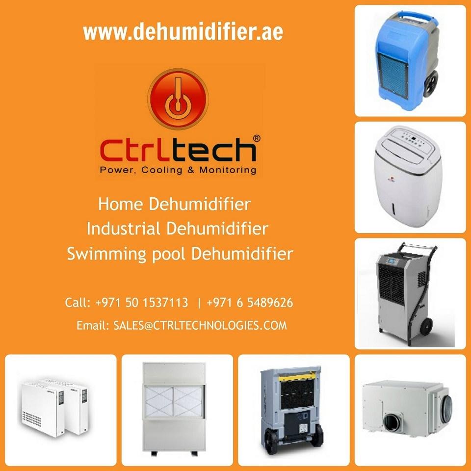 CtrlTech dehumidifier (@dehumidifiersa) Cover Image