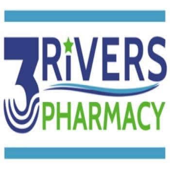 3 Rivers Pharmacy (@covidtestingfortwayne) Cover Image