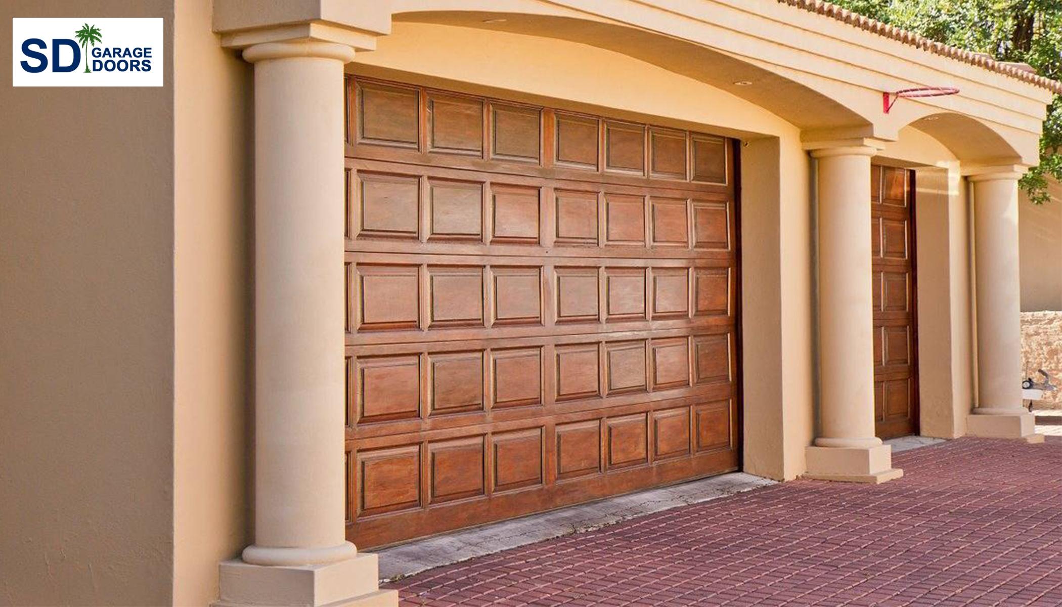 San Diego Garage Doors (@mysdgaragedoors) Cover Image