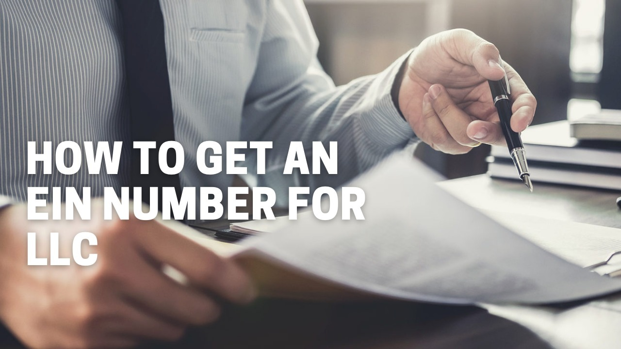 How to Apply for an EIN Number (@einnumber0) Cover Image