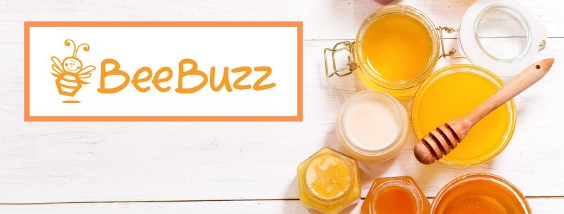 Bee Pollen Buzz (@beebuzz) Cover Image