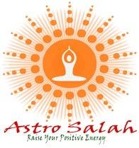 Astro salah (@astrosalah) Cover Image