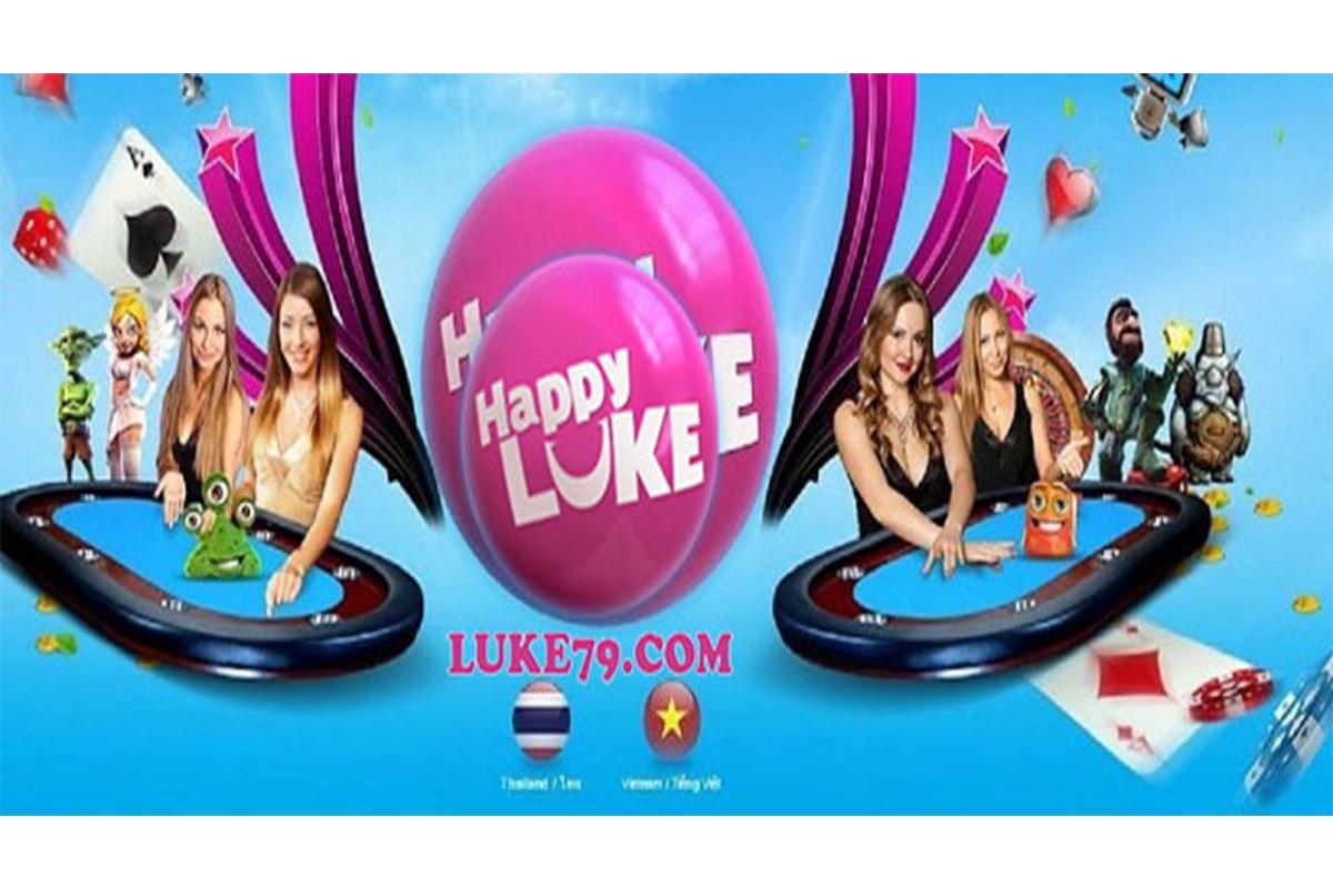 Happyluke (@happyluke79) Cover Image