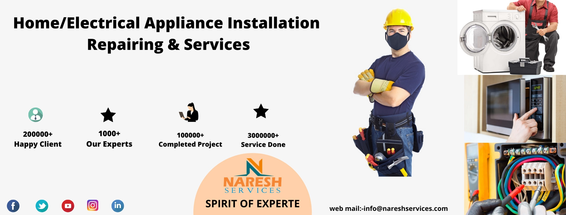 Nares (@nareshservices) Cover Image